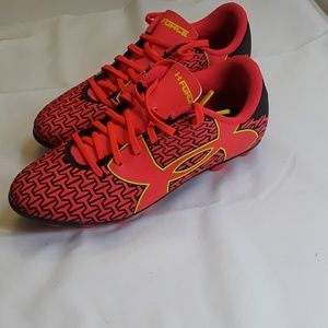 Under Armour Soccer shoes